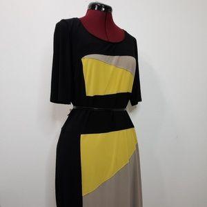 Perceptions Dresses - perceptions concept woman stretch dress size large